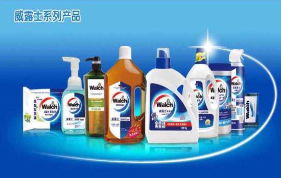 威露士是哪个国家的品牌 卫生消毒可以选威露士