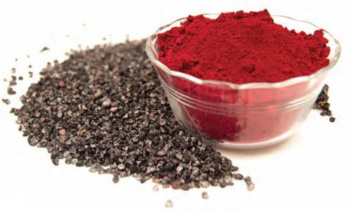 胭脂虫可以做口红 虫子做的口红无毒不怕