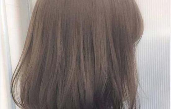【美天棋牌】偏黑的人染什么颜色的头发 这几款发色提亮又时尚
