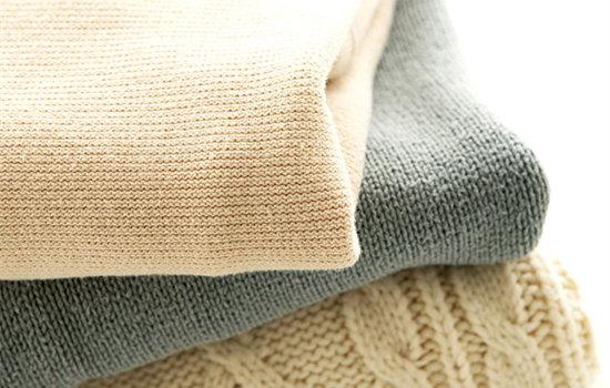 新买的毛衣要不要洗 如何正确清洗