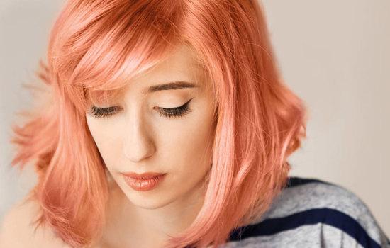 【美天棋牌】染过的头发怎么变回去 染后怎么护理