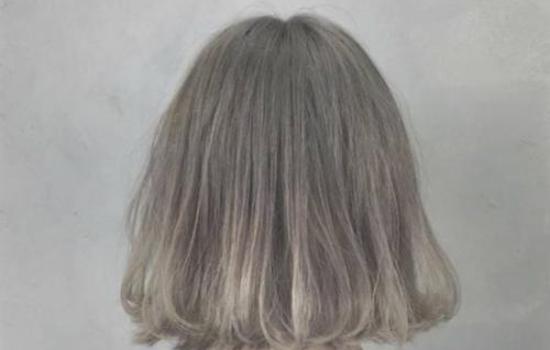 头发染花了多久能重染 染发周期多久合适