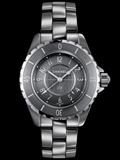 适合女士的手表有哪些 小编为你推荐香奈儿手表j12