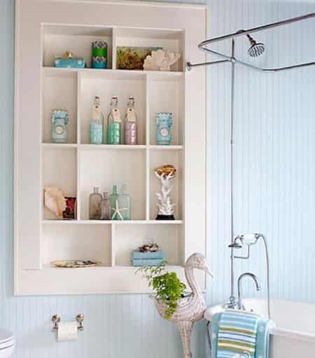 【小户型厨房装修设计效果图大全】如何打造小户型装修设计 浴室空间变大小妙招