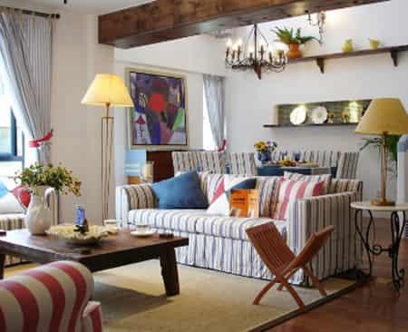 小户型厨房装修设计效果图大全|温馨小户型家居:装修设计打造实用美家