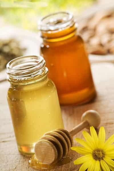 办公室白领如何轻松自然清宿便 三日蜂蜜水减肥法帮你清肠道