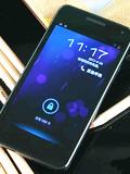 金立智能手机GN868最新消息 Android4.0系统+SAP屏幕设计