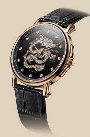 解讀瑞士手錶走俏風潮 尖端品牌艾米龍經典追溯