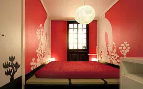 小卧室装修效果图_2012最新精致卧室装修效果图大全 创意装潢设计