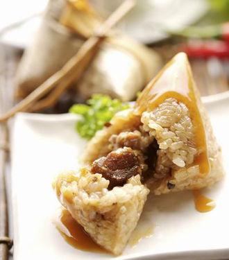 爱养生:端午节吃粽子习俗 各种花样粽子让你眼花缭乱