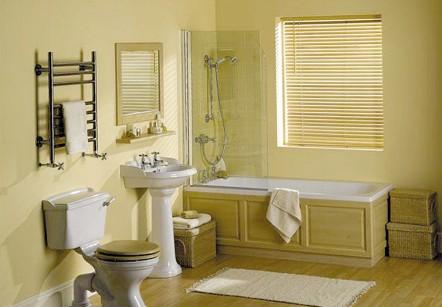 卫生间如何装修设计_家庭卫生间装修设计 如何做好美观实用两不误