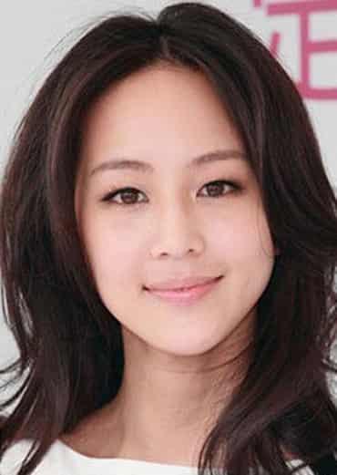 台湾人气女星张钧甯分享护肤美白秘诀