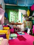 室內家居裝飾品 為窗臺增添生氣