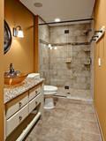小户型卫生间装修效果图 合理利用新房空间