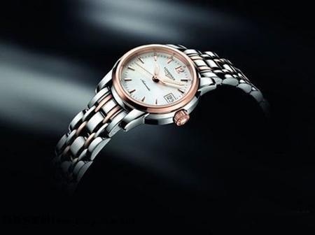 富豪首選奢侈品牌腕錶 奢華品的貴族血統