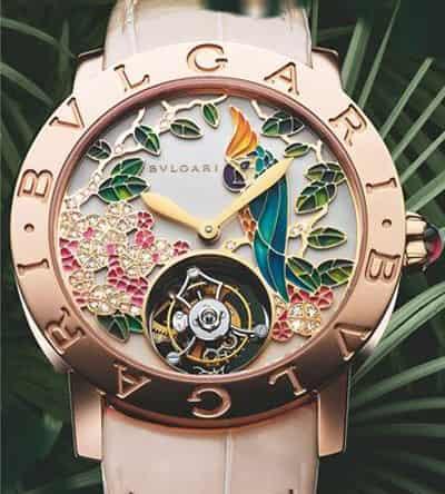 手錶之分秒相伴 奢華高貴名牌腕錶推薦