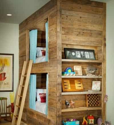小户型家具创意省空间_80后小户型创意家居 节省空间又好看