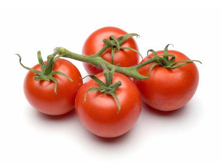 DIY自制番茄护肤面膜 安全健康效果显著