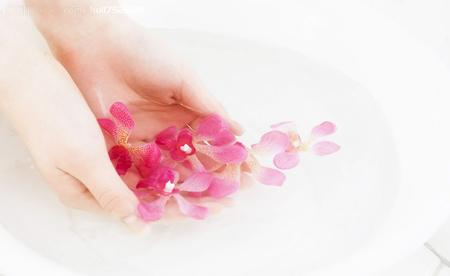 秋季手部干燥有妙招 护理保养全攻略