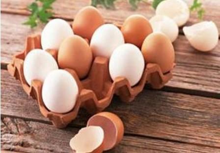 秋季懒人护肤小窍门 鸡蛋美容的N种方法