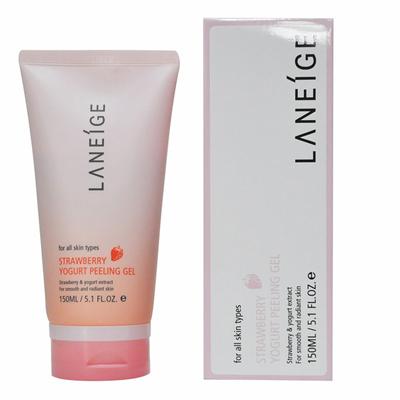 面部去角质温和产品排名推荐 冬季美容护肤不能少