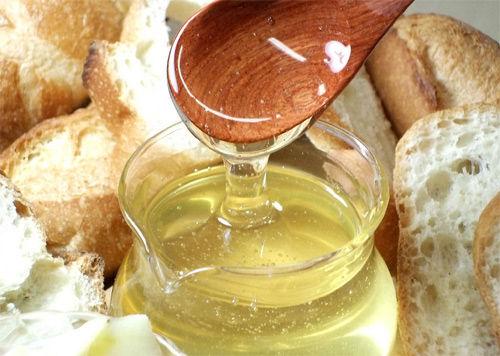 冬季滋润保湿调和剂 自制蜂蜜橄榄油面膜