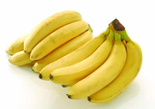 DIY自制香蕉美容面膜 打响冬季肌肤保卫战