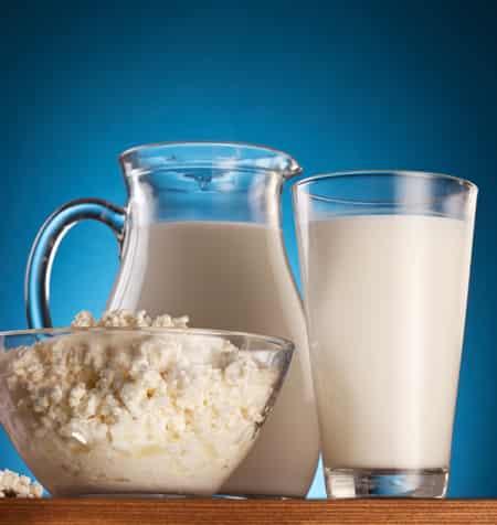牛奶美容:你不可不知的牛奶护肤功效