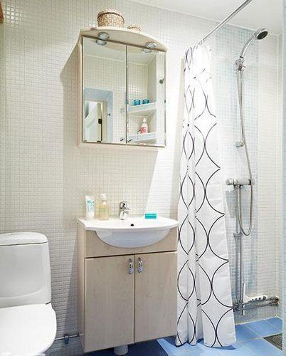 [小户型卫生间装修效果图大全]小户型卫生间装修效果图 合理利用新房空间