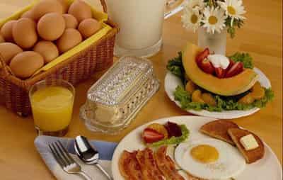 营养减肥餐食谱大全|一周健康营养减肥餐 人气食谱速甩18斤