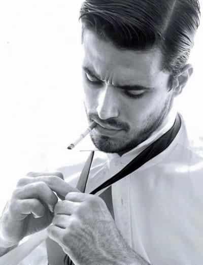 【两性霉素b的说明】两性:体毛多or鼻子大 如何从面相看男人的性能力