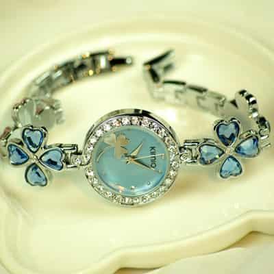5款女士時尚手錶推薦 精致小巧盡顯大氣風范