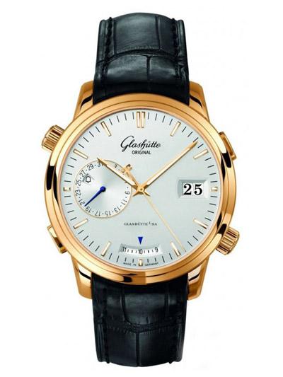 2013父親節禮物精選 3款精致男士腕錶推薦