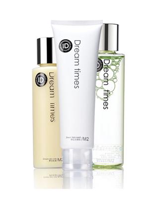 全身快速美白护肤产品 打造白瓷透明感嫩肌