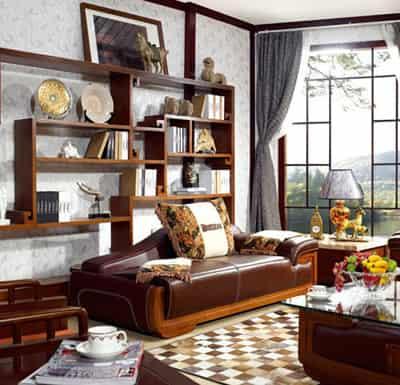 【室内装潢图片】房屋室内装潢攻略 细节处要注意