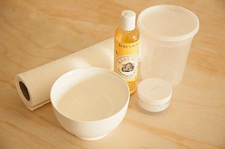 椰子油可以卸妆吗_自制椰子油卸妆湿巾 DIY健康实惠卸妆产品