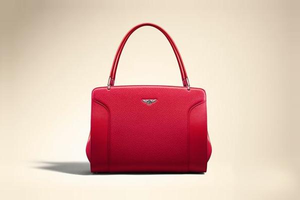 [bentley中国优先社区]Bentley 宾利2013年推出全新款时尚奢华女士包包