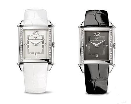 職場女性方形腕錶推薦 智能品牌手錶展成熟魅力