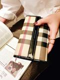 时尚女士钱包图片 衬托出女神气质