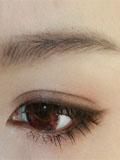 使眉毛根根分明的画眉教程 巧妙画眉技巧打造自然眉形
