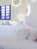 床頭背景墻設計 床頭花樣多