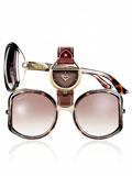 Salvatore Ferragamo太阳镜推荐 精湛风格体现时尚