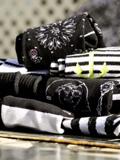 Stance品牌全新袜子系列 2014年也给足下加点色彩