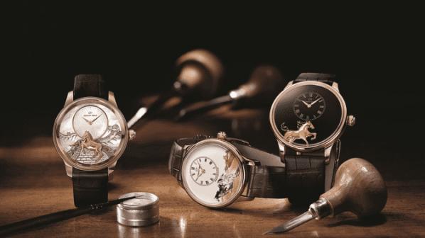 雅克德罗手表怎么样|瑞士手表品牌雅克德罗手表 2014十二生肖骏马系列