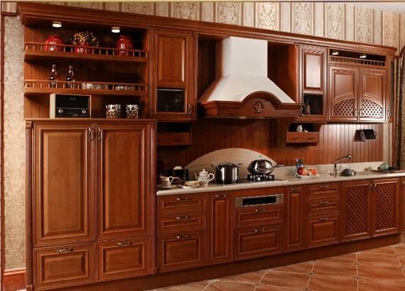 新房装修改水改电攻略|新房装修攻略 教你怎样选购橱柜
