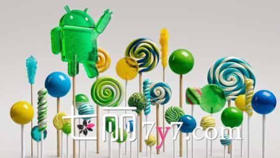 谷歌推送服务|谷歌正式推出安卓5.0操作系统 首批升级智能手机汇总表一览