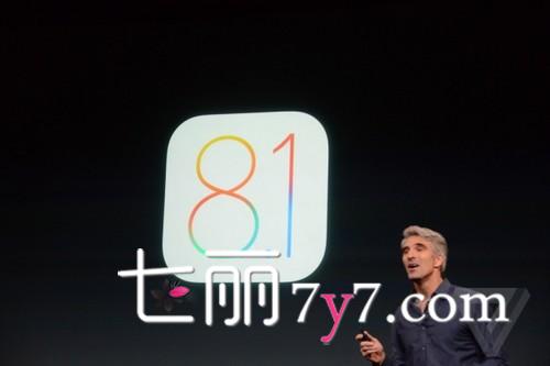 苹果12.2正式版什么时候发布_苹果发布正式版iOS8.1系统 新增Apple Pay移动支付功能