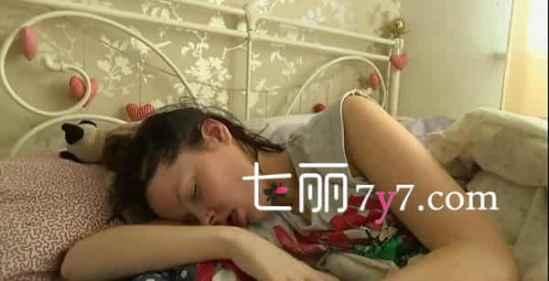 爱养生:英国女子患睡美人症 什么是睡美人症