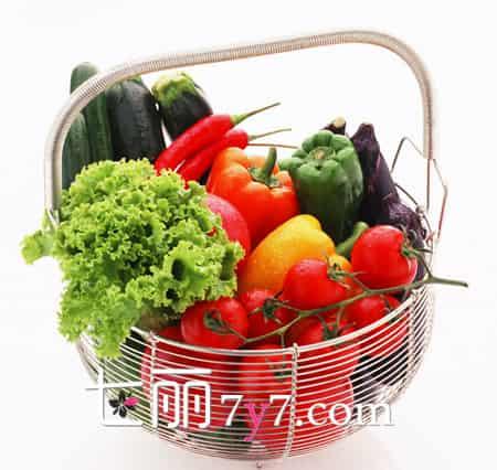 [减肥妙招的方法]秋季减肥方法小妙招 六种蔬果饱腹又甩脂
