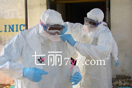 埃博拉病毒患者图片 全球埃博拉病毒患者近万 几大药商将合作研发疫苗